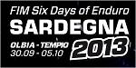 Il Campionato del Mondo di Enduro 2013 ha scelto Italia Defibrillatori