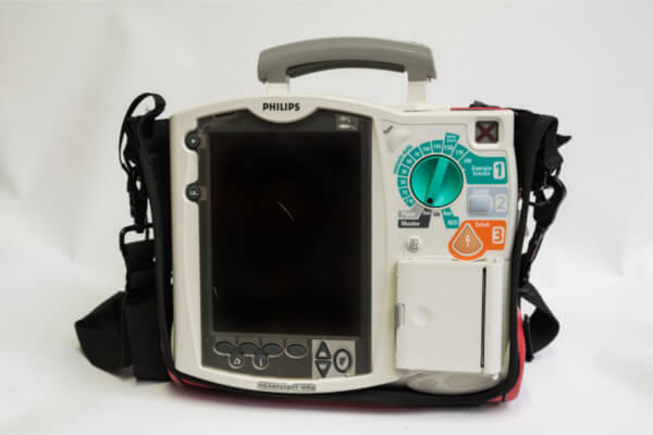 Defibrillatore rigenerato, defibrillatori rigenerati