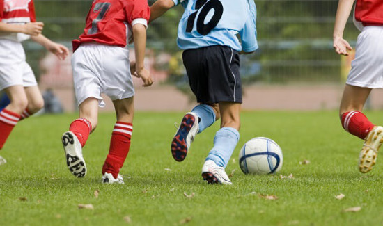 Un defibrillatore per lo sport, un defibrillatore per l'impianto sportivo, un defibrillatore per l'attività sportiva